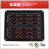Asamblea rígida de múltiples capas de tarjeta de circuitos del PWB de la máquina médica