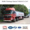 28cbm de China Top10 fábrica Foton Euro 4 Camión Cisterna de Combustible