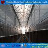 農業のための紫外線保護プラスチックフィルムの温室