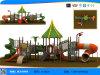 Оборудование спортивной площадки скольжения горячего сбывания напольное пластичное (YL30637)