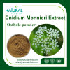 Fabrik-Zubehör-Pflanzenauszug Cnidium Monnieri Auszug Osthole Puder