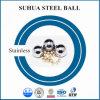 G100 pequeña bola de acero inoxidable 1m m 2m m 3m m