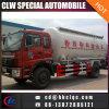 Foton Rowo 10cbmのバルクセメントの輸送のトラックの大きさのセメントのトラック