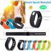 Fita para fitness Pulseira Bracelete Bluetooth Inteligente com 0,49 'Ecrã OLED TW64