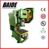 깊은 Throat Power Press, 40t Deep Throat Mechanical Punch Machine, J21s Series General 깊은 Throat Press Machine