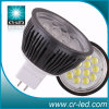 3x1W LED MR16 Spotlight With Low Light Decay