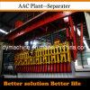Planta do bloco de AAC|Bloco de AAC que faz a máquina|Maquinaria Dongyue de AAC