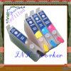 De opnieuw gevulde Patronen van de Inkt voor Printer Epson
