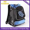 Desportos de poliéster de alta qualidade com mochila de beisebol juvenil Saco de viagem