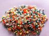 大きさによって混ぜられるNPK肥料30-10-10
