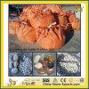 De Steen van de kiezelsteen/van de Rivier voor het Landschap van de Tuin (yY-Zwarte/Gele/Witte Kleur)