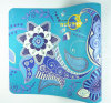 Городе производитель новой печати йога коврик с высоким качеством
