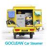 Système automatique de la machine à laver la voiture de l'équipement pour le nettoyage de la machine à vapeur