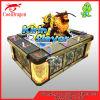 Macchina popolare classica dei giochi della galleria di caccia dei pesci dello Slayer di Kirin del fuoco
