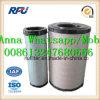Pièces auto du filtre à air pour Caterpillar 110-6326 110-6331