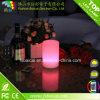 Bateria recarregável que altera a cor da lâmpada de mesa LED sem fio