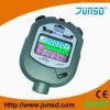 Cronómetro del cronógrafo de la exhibición del LCD del color del profesional 3 (JS-506A)