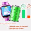 3G для детей с сенсорным экраном Tracker смотреть с поворотной камеры (D19)