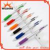 Nuovo Plastic Promotion Ballpoint Pen per Logo Imprint (BP0247S)