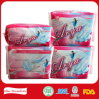 Super calidad ultra delgado toalla sanitaria