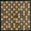 Glasmischmosaik-Fußboden-Fliese-Mosaik-Fliese (GM814)