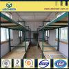Общая спальня панели сандвича Prefab дома контейнера для гостиницы