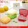 플라스틱 6 케이스 Pill Box (KL-9102)