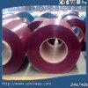 Il colore principale ha ricoperto la bobina d'acciaio galvanizzata preverniciata del TUFFO caldo di PPGI