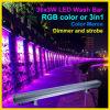 IP65 108W LED Wall Washer Waterproof Light