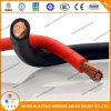 Превосходный гибкий кабель электрической сварки