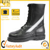 Black Fashion Military Army Combat Boots