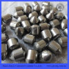 Botones del carburo de tungsteno para los tipos cónicos (tipo Z)