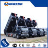 Caminhão de Tipper 4*4/caminhão de mineração elétrico da movimentação/caminhão descarga de Ming