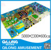 Type comprensivo para Indoor Soft Play (QL-1126A)