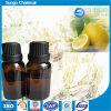 Superior orgánico puro aceite esencial de limón