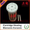 Cartucho de cerámica Elementos de Calentamiento