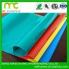 Los rodillos de lona de PVC de alta calidad en el fabricante