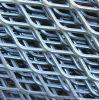 Kohlenstoffarmer Stahl-erweiterter Metallzaun
