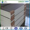 Aislamiento de poliuretano de alta calidad de paneles sándwich PU