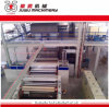 PP Single Die Spunbonded Nonwoven Machinery S