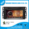 Sistema Android 2 DIN Car DVD para Gmc com GPS Caixa de TV digital DVR iPod rádio BT 3G/WiFi (TID-I021)