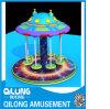 Nouveau Soft Playground Equipment pour Children (QL-150413W)