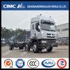 高品質のLiuqi 6*2のトラクターのトラック
