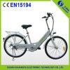 Город 2015 Lady 36V 250W Electric Bike
