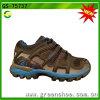 De hete Verkopende Laarzen van de Wandeling van de Veiligheid van pvc van het Leer