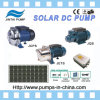 태양 지상 펌프, 태양 DC 압력 승압기 펌프 시스템