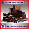 PVC WPCプロフィールのためのSaled熱いExtrutionの機械装置