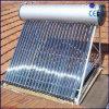 Hágalo usted mismo calentador de agua solar
