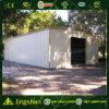 ISO9001: Пакгауз стальной структуры 2008 Q345b покрашенный сталью (L-S-073)