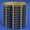 La striscia 5050 IP65 DC5V a resina epossidica LED di RGB LED mette a nudo Ws2812b